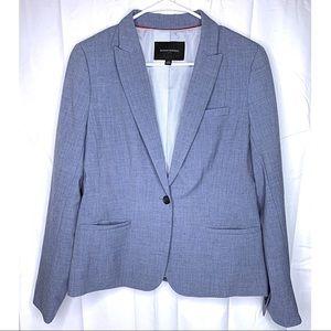BANANA REPUBLIC suit blazer jacket